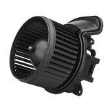 Kachelventilator Ventilator Motor Zwart 13335074 voor Vauxhall Adam Corsa DE