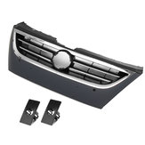 Upper Bumper Grille Front Chrome Grill For VW CC 2009 - 2012