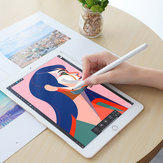 Original              HOCO Active Capacitive Touch Screen Stylus Pen Specially Designed for iPad 9.7 Inch 2018/Pro 11 Inch 2018/Pro 12.9 Inch 2018/Mini 5 2019/Air 3 10.5 Inch 2019/for iPad 10.2 Inch 2019