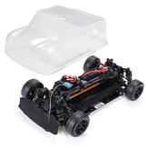 Carten 210 4WD 2.4G 1/10 modelli di veicoli RTR auto drift impermeabile RC