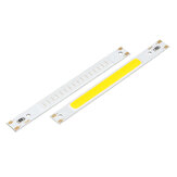 DC5V 3W 80x7.5mm COB LED Strip Bar Light Warm Cold White Red Blue Green Color Lamp Emitting Diode Chip