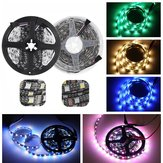 DC5V 12MM RGBW RGBWW Waterproof Non-Wateproof 5M 300LED Strip Light for Indoor Outdoor Home Decoration