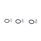 Racerstar Shaft RC Propeller Prop Protector Saver Rubber O-ring 1.5 / 2.0 / 3.0mm for RC Drone RC Airplane Spare Part 2pcs