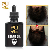 Beard Growth Oil Organic Men Facial Hair Mustache Grow Beard