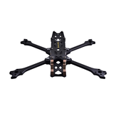 Speedy Bee 225 mm wielbasis 5 mm arm 3K carbon frame set voor RC Drone FPV Racing