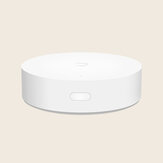 Xiaomi Multimode ZigBee 3.0 WIFI Bluetooth Mesh HomeKit Smart Home Gateway Compatible with Xiaomi Zigbee 2.0 Security Alarm Accessories