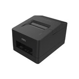 XM Ecosystem Deli DL-581PWS 58mm USB POS Receipt Label Thermal Printer Wireless Connection for Wins 7/8/10 with Android iOS System