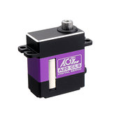 AGF A20CLS 9g Micro 5KG Coreless Metal Gear Digital Servo For 450 RC Helicopter Airplane