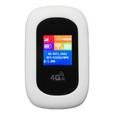 Mobile router 2.4GHz WiFi Router Hotspot Wireless WiFi Router SIM Card for Travel Gaming