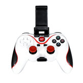 Controlador de juego inalámbrico bluetooth Gamepad para Tablet PC Android Smartphone