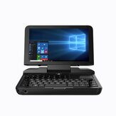 GPD MicroPC Intel Celeron N4100 Quad Core 8G RAM SSD ROM 128 Go 6 pouces Windows 10 Tablet PC