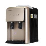 Настольный мини-дозатор для горячей / холодной / холодной воды Насосное устройство Нажатие переключателя Удобное получение воды в домашне