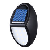 600LM 10 LED  Solar Light Garden Security Outdoor Lighting Wall Street Light IP65 Waterproof Light Sensor