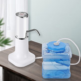 Bakeey 1200mAh USB Charging Wireless Portable Electric Automatic Water Dispenser Water Pump For Smart Home