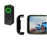 Custodia per telefono Xiaomi Black Shark 2 Gamepad bluetooth Game Rocker Controller Meccanico Custodia per collegamento ferroviario