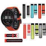 22 mm de doble color Silicona Reloj deportivo con correa para reloj Banda para Xiaomi Watch Color no original