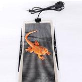 Водонепроницаемый рептилий Pet Pad змея тепла мат инкубатор регулятор температуры