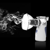 Humidificateur ultrasonique portatif de respirateur d'inhalateur de nébuliseur d'asthme