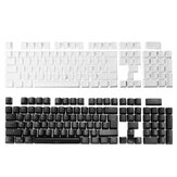 106 Key Light Translucent ABS Keycaps French Keycap for Anne Pro 2 Mechanical Keyboard