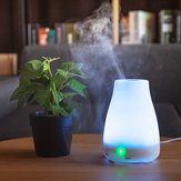 Ultrasonic Humidifier Waterless Auto Shut-off Oil Diffuser