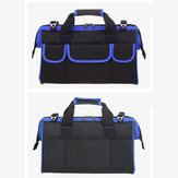 Portable Electric Tool Bag Multifunctional Maintenance Storage Bag
