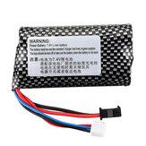 WPL B1 B16 B24 B36 C1 C24 C34 JJRC Q60 Q61 Q65 MN 90 RCカーパーツ用7.4v 1300mah Lipoバッテリー
