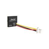 RunCam Nano 3 1/3 '' 800TVL 1.1g Ultra Cahaya FOV 160 ° Wide Angle Kamera NTSC CMOS FPV untuk FPV RC Drone
