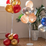 4 Types Balloons Stand Holder Column Kids Birthday Party Wedding Decorations Supplies for Wedding Birthday Party Decor