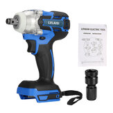18V 520N.m. Li-Ion Cordless Impact Wrench Electric Wrench Adapted to Makita Battery