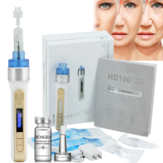 Vital Acid Injection Injector für Falten Facial Hydro Wate