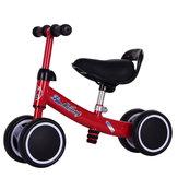 Motorini regolabili del camminatore della bici di addestramento dei bambini del mini motorino regolabile dell'equilibrio dei bambini per i 12-24 mesi