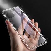 Custodia protettiva in vetro temperato antiurto Cafele Clear per iPhone 11 Pro da 5,8 pollici