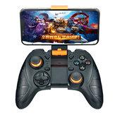 GEN GAME NEW S7 Contrôleur de jeu sans fil Bluetooth Gamepad bluetooth3.0 pour iOS Andriod Win 7/8/10 PS3 Téléphone mobile PC TV BOX