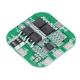 4S 14.8V 16.8V 20A Peak Li-ion BMS PCM Battery Protection Board BMS PCM for Lithium LicoO2 Limn2O4 18650 LI Battery