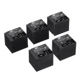 5PCS Relés de potencia SLC-05V 12V 24VDC-SL-A 4PIN Módulo de relé normalmente abierto SLC-05VDC-SL-A SLC-12VDC-SL-A SLC-24VDC-SL-A