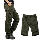 高品質のファッションカジュアルパンツスーツパンツ戦術トゥルー