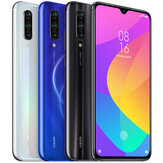 Xiaomi Mi9 Mi 9 Lite Global Version 6.39 inch 48MP Triple Rear Camera NFC 6GB 64GB 4030mAh Snapdragon 710 Octa core 4G Smartphone