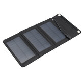 10W 5V Foldable Solar Panel Solar Power Charger