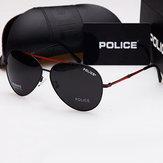 BOBiNG Men Женское Металлические поляризованные солнцезащитные очки Рыбалка