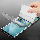 Bakeey 3D zakrzywiony hydrożelowy ekran odporny na odciski palców do Samsung Galaxy S8 Plus