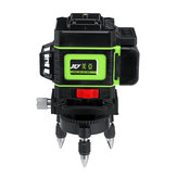 12 Blue Lines Laser Level Measuring DevicesLine 360 Degree Rotary Horizontal And Vertical Cross Laser Level  with Base