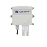 RS485 PM2.5 / PM10 Sensor Modbus Detectie van deeltjes Sensor Zender Luchtkwaliteitsdetectie