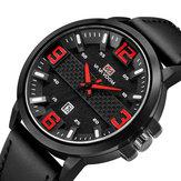 VA VA VOOM VA-217 3ATM Waterproof Quartz Watch