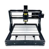 CNC3018 3 Axis ER11 DIY Router Suite Lasergravure Freesmachine 2.5W Lasermodule GRBL Besturing