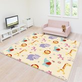 Non-slip Baby Floor Play Mat Foam Floor Child Activity Soft Gym Crawl Creeping Blanket