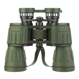 IPRee60x50 BNV-M1 Military Army Lornetka HD Optyka Camping Teleskop myśliwski Day / Night Vision