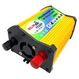 3000W Convertidor de corriente DC 12V a CA 220V barco Coche Cargador USB inversor