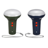 2 en 1 LED USB Camping Light Distributeur de moustiques Repeller 2W lampe de poche d'urgence