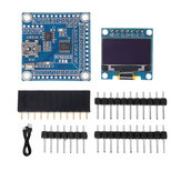 3pcs N76E003AT20 51 Development Board Nu-Link N76E003 Development Board