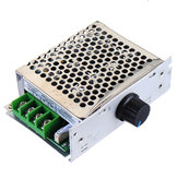 CCM6DS PWM DC Motor Governor 12V 24V 36V 30A Motor Speed Control Module Controller with Shell
